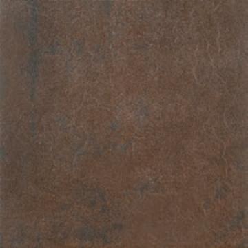 Грес Opoczno Castle Rock  браун 42×42