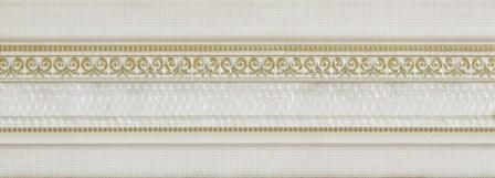 Бордюр Newker Chester Listelo Ivory 10,5×29,5