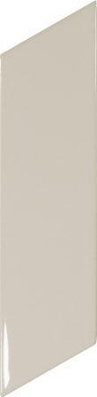 Настенная плитка Equipe Chevron Wall Greige Right 5,2×18,6 23365