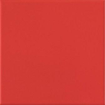 Настенная плитка Mainzu Chroma Rojo Mate 20×20