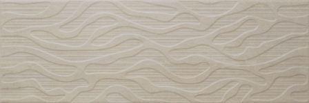 Настенная плитка Newker Desert Oasis Beige 25×75