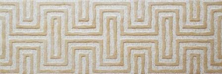 Настенная плитка Newker Desert Dedalo Beige 25×75