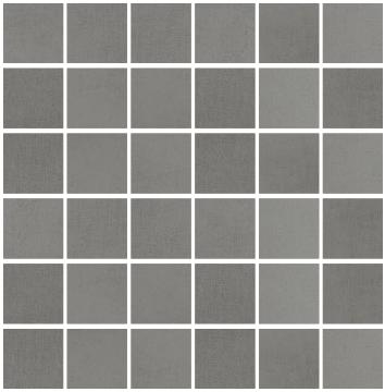 Мозаика Newker District Graphite 30×30