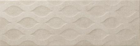 Настенная плитка Newker District Swim Sand 25×75