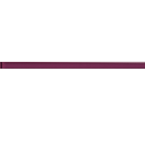 Фриз Opoczno Elegant Stripes  Veres 3×75