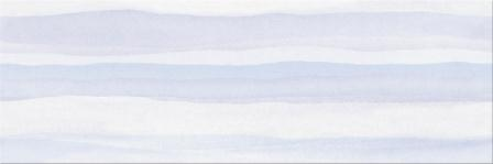 Плитка настенная Opoczno Elegant Stripes Blue 25×75