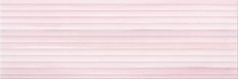 Плитка настенная Opoczno Elegant Stripes Violet Structure 25×75