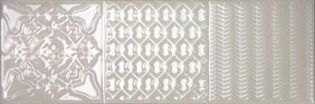 Настенная плитка Monopole Esencia Relieve Crema Brillo 10×30