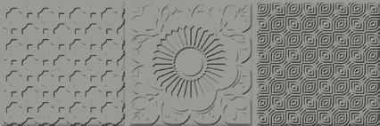 Настенная плитка Monopole Esencia Relieve Botella Brillo 10×30