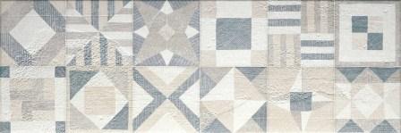 Плитка настенная Grespania Estuco Kilim Blanco (1,08 М2/кор) 30×90