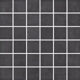 Декор Opoczno Fargo Black Mosaic 29,7×29,7