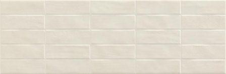 Плитка настенная Ragno Flex Crema Struttura Brick 3D 25×76 R03A