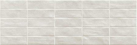 Плитка настенная Ragno Flex Cenere Struttura Brick 3D 25×76 R039