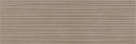 Плитка настенная Ragno Flex Tabacco Struttura Fibra 3D 25×76 R03F