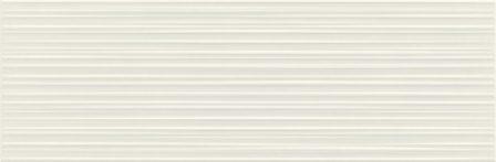 Плитка настенная Ragno Flex Latte Struttura Fibra 3D 25×76 R03C