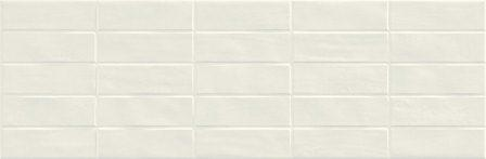 Плитка настенная Ragno Flex Latte Struttura Brick 3D 25×76 R038