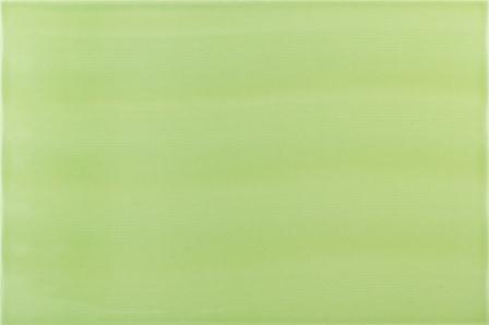 Плитка настенная Opoczno Flora зеленая 30х45