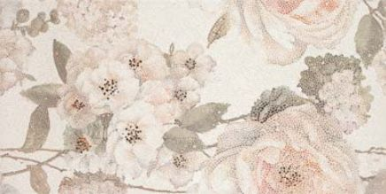 Декор Opoczno Florentine Mosaic Inserto Flower 29,7×60