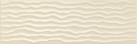 Плитка настенная Ragno Frame Cream Strutturato 25×76 R4Yj