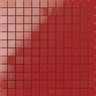 Мозаика Ragno Frame Mosaico Plum 30×30