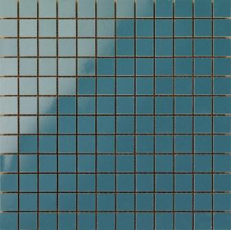 Мозаика Ragno Frame Mosaico Indigo 30×30 R4Zg