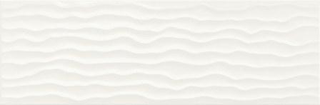 Плитка настенная Ragno Frame Milk Strutturato 25×76 R4Yh