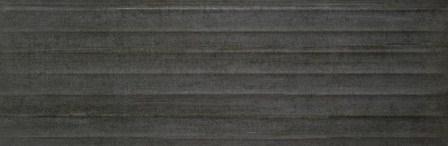 Напольная плитка Newker Instant Line Graphite 29,5×90