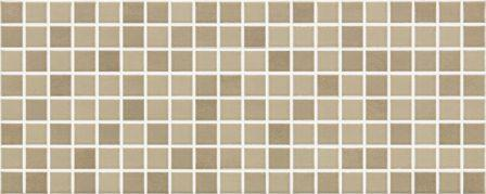 Плитка настенная Ragno Land Mosaico Sand 20×50 R4Df