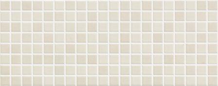 Плитка настенная Ragno Land Mosaico Ivory 20×50 R4De