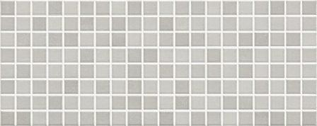 Плитка настенная Ragno Land Mosaico Grey  20×50 R4Jw