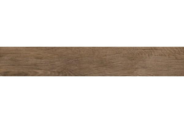 Грес Opoczno Legno Rustico Brown 14,7×89,7