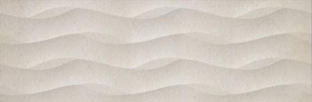 Настенная плитка Newker Lithos Swing Ivory 29,5×90