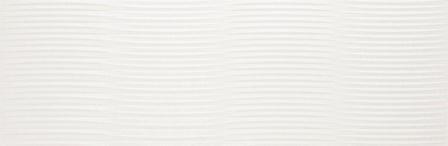 Настенная плитка Newker Luxe Princess White 29,5×90