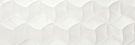 Настенная плитка Newker Marbeline Transet Gloss White 40×120
