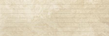 Настенная плитка Newker Marbeline Basil Gloss Cream 40×120