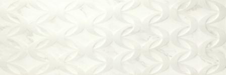 Настенная плитка Newker Marbeline Saga Matt White 40×120