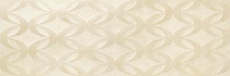 Настенная плитка Newker Marbeline Saga Matt Cream 40×120