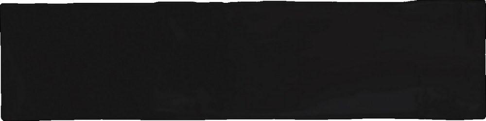 Настенная плитка Equipe Masia Negro 7,5×30 20071