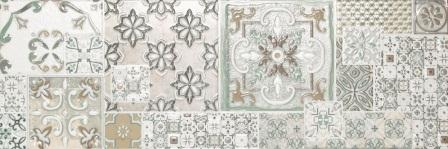 Декор Newker Mediterranean Mythos Multi 40×60