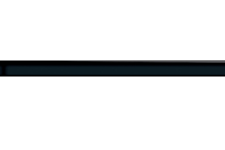 Фриз Opoczno Mirror Glass Black 3×75