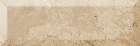Настенная плитка Monopole Mistral Crema Brillo Bisel (88,74 M2) 10×30