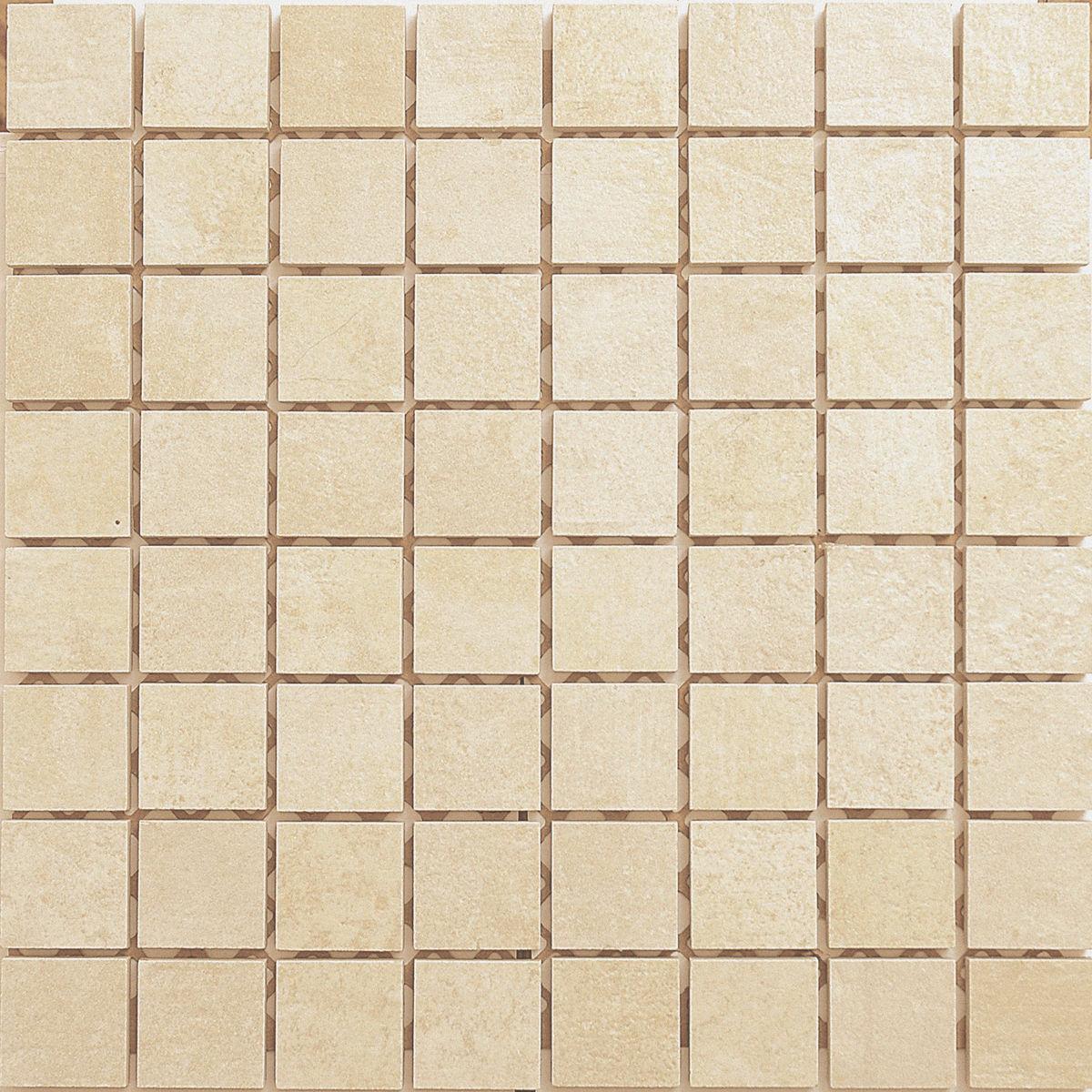 Керамогранит Zeus Ceramica Casa Cotto Classico Мозайка Beige 32.5х32.5 Mqax21