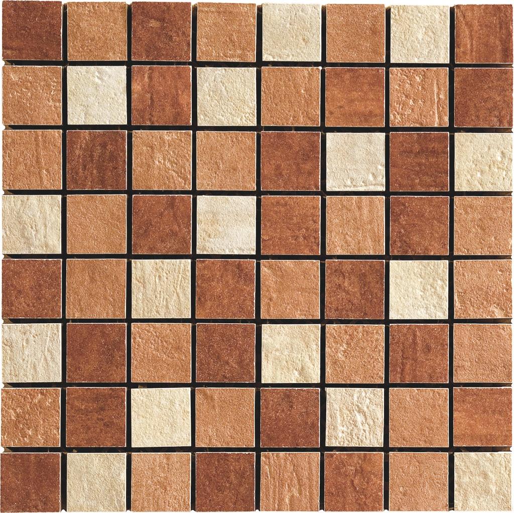 Мозаика Zeus Ceramica Casa Cotto Classico Mix 32.5х32.5 Mqax Mix