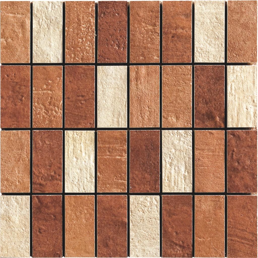 Мозаика Zeus Ceramica Casa Cotto Classico Mix 32.5х32.5 Mrax Mix
