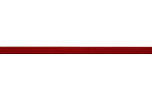 Фриз Opoczno Nizza красный стекло 2х45