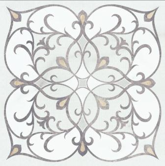 Керамогранит Grespania Palace Trento Blanco 59×59
