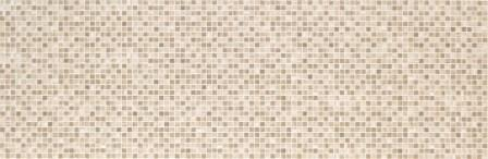 Настенная плитка Newker Puls Mosaico Pulsmix Brown 29,5×90