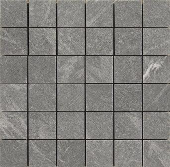 Мозаика Ragno Cardoso Cardoso Mosaico 3D Grigio 30×30 R08U