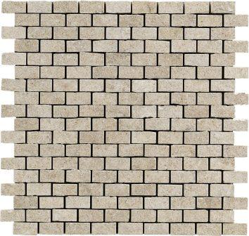 Мозаика Ragno Jerusalem Mosaico Noce Sp 30×30 R09K