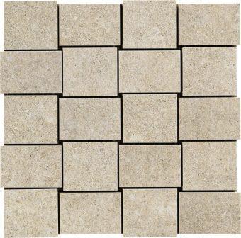 Мозаика Ragno Jerusalem Mosaico Noce 30×30 R09H